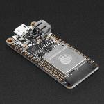 Deep Sleep Tutorial for ESP32 Using the RTC ULP Co-processor