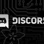 Adafruit @adafruit is a Discord (@discordapp) partner yay