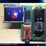 Arduino WebSocket Server Using an ESP32 @HUZZAH32 Feather Board