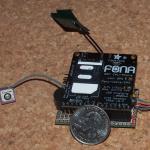 Cellular & GPS Enabled Pi Zero: Fona + Pi Zero @Raspberry_Pi #piday