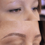 Microblading Fading Isn't Predictable, One Writer Learned