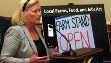 Rep Chellie Pingree Get Ready For The 2018 Farm Bill