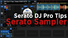 Serato DJ Pro 2 0 Is Coming: How Will Serato Innovate? - DJ TechTools