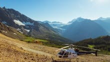 BC's prolific Golden Triangle: a selection of ExplorerCo's