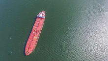 Wilhelmsen to Trial Shore-to-Ship Drone Delivery in