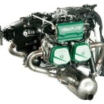 Rotax 912 iS: Better than predicted