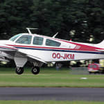 Flying the Cirrus SR22 G3