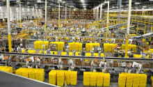 10 Ways to Improve Warehouse Efficiency and Reduce Costs