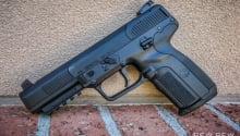 Best Affordable Full-Sized Pistols for Under $400 [2019