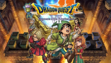 Dragon Quest 11 Tips and Guide