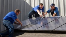 A Look at the Solar Photovoltaic Installer, One of the