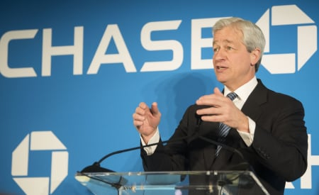 Chase rarely lends to people of color in DC – and it's probably