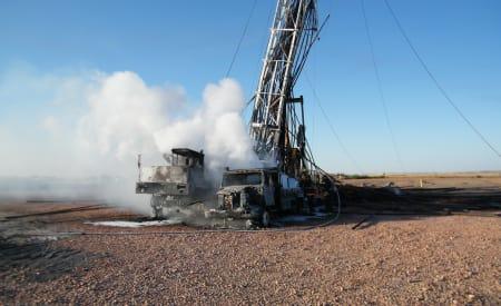 In North Dakota's Bakken oil boom, there will be bloodReveal