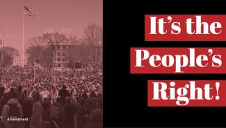 10th Amendment: History and Purpose | | Tenth Amendment Center