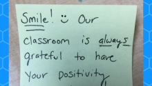 The Power of Micro-Affirmations in the Classroom - WeAreTeachers