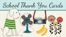 An Open Thank You Letter to the School Custodian